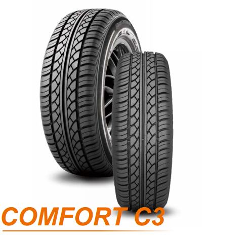 Most popular COMFORT C3 175/65R14 car tire for passenger car