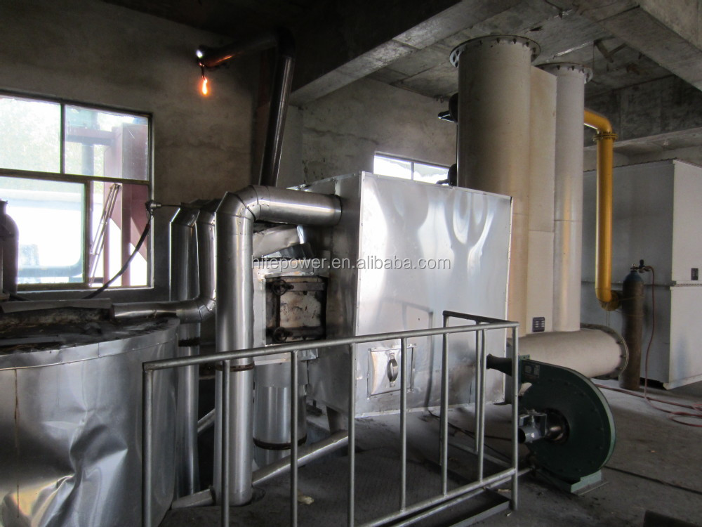 2015 innovative energy saving products popular biomass gasifier