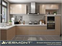 Kitchen Cabinet Furniture 16mm MFC Kitchen Carcass