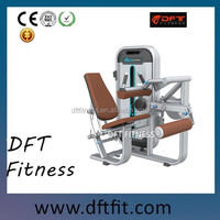 DFT-807 seated leg curl professional use with biggest discount from China gym supplier