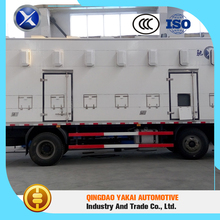 Large factory hot sell day old truck body prices for sale