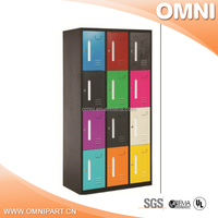 double doors storage cabinets , cloakroom storage cabinet ceramic furniture