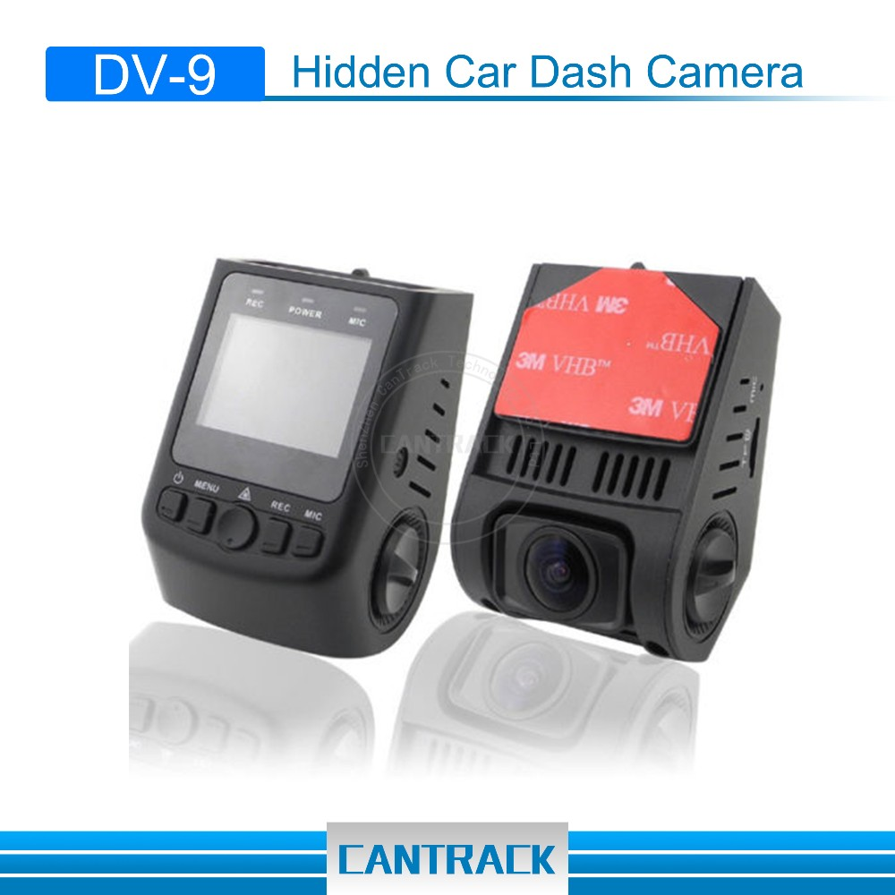 Night vision used accident cars for sale dash cam 1080p Car Dash Camera NTK96650 DV-9