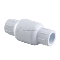 ERA PVC Pipe Fittings Plastic Spring