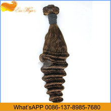 Eseewigs Qingdao Factory Wholesale 100% Human Hair 4Highligh30 Best Hair Buy Phone Number 8-28Inch In Stock