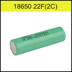 Discount price for original Samsung ICR18650-22F/FM Rechargeable Li-ion Battery 2200mah