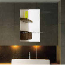 New stylish crushed recycle mirror glass
