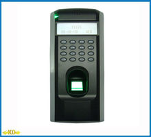 Standalone RFID Finger print Access Control with SOFTWARE KO-F7