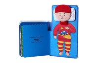 educational custom hardcover children book printing for self publishers
