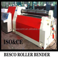PVC-2 corrugated pipe machine,spiral plate rolling machine with made in china