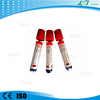 LTBT006 Micro single use plain Blood Collection Tubes