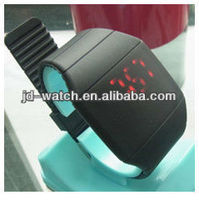 Binary led touch screen watches intercrew led watch