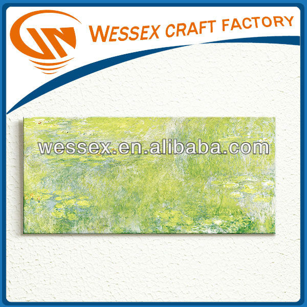 oil painting pictures of flowers stretched canvas