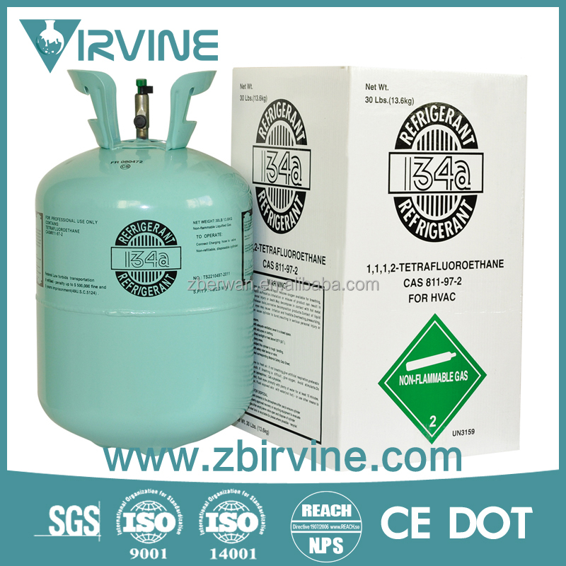 Favorites Compare refrigerant gas 134a