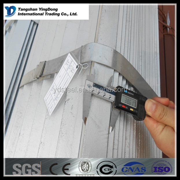 perforated 45 degree galvanized angle iron