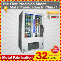 2014 cheap customized coin operated water vending machine