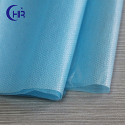 top quality pp/pe sheet adhesive film for medical instrument/device