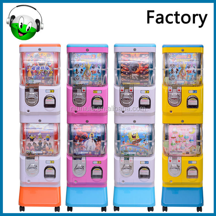 Hottest New Toy Vending Arcade Machine