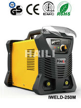 IGBT DC Inverter MMA Welding Machine(IWELD-250M)