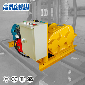 factory price high quality electric winch 5t