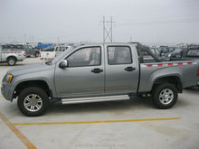 four wheel drive pickup 4X4 with JAPAN engine