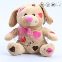 Yuankang factory wholesale pet supplies & cute dog toys
