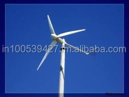 1000 watt small wind turbine