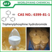 Triphenylphosphine hydrobromide CAS NO./Number: 6399-81-1