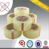 Hot sales Bopp clear carton packing tape(bopp film and water-based acrylic)
