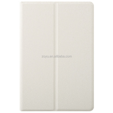 original genuine stand silicone leather smart cover for ipad mini123