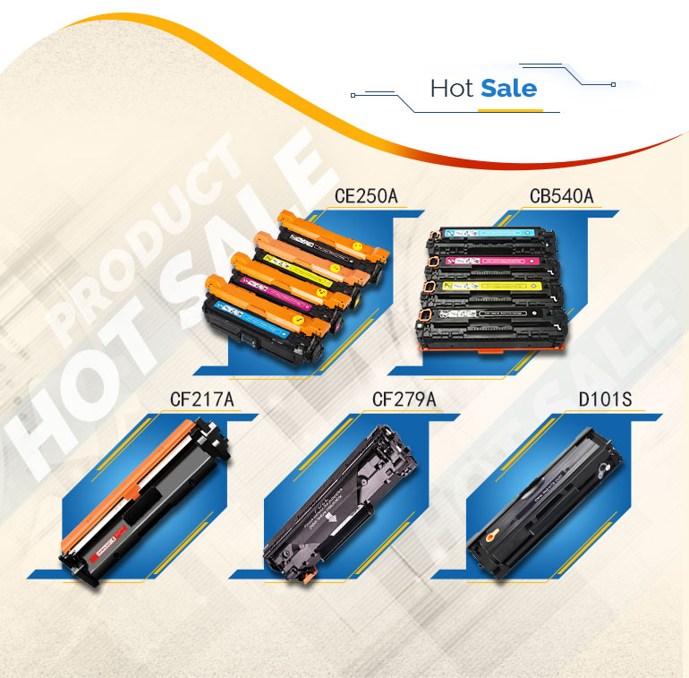 Hot sale new product CF248A Laserjet Toner Cartridge