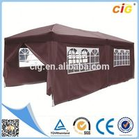 Newest Fashion Leisure Design free standing tents