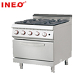 Wholesale Commercial Stainless Stove 36/Gas Stoves In Poland