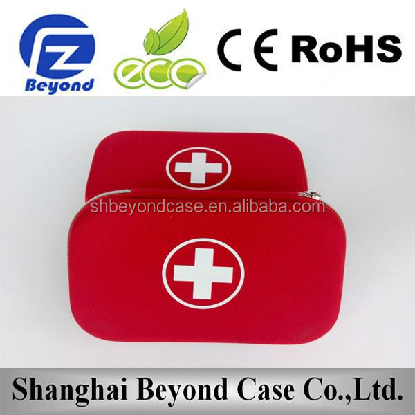 85pcs Small EVA First Aid Kits for Travel and Car