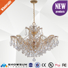 Low Height Interior Turkish Chandelier With