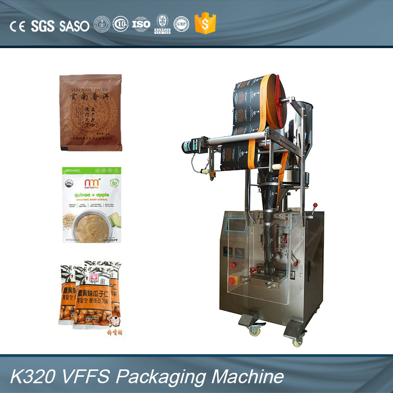 Top quality CE certificate ND-K320 Automatic Coffee Package Machine