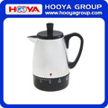 Coffee Pot Shaped 60 Minute Mechanical Kitchen Timer