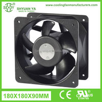 Garage National Temperature Control Exhaust Fan