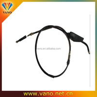 Spare part motorcycle brake cable YBR125 motorcycle clutch cable