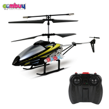 Remote control 3.2 channel gyroscope alloy series rc helicopter