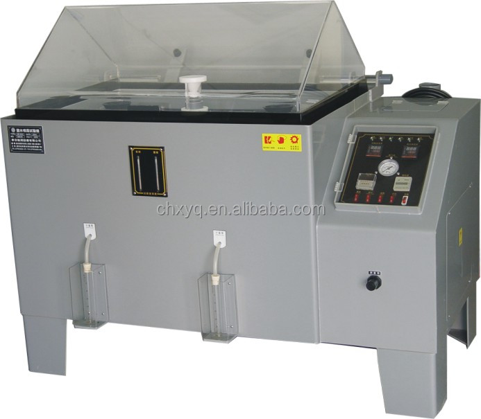 Salt Spray Test Machine Salt Spray Tester