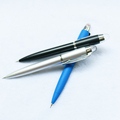 Cheap Cost Customized Propelling Pencil Retractable Metal Pen Mechanical Pencil For Office And School