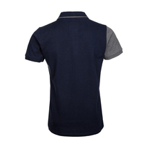 Wholesale custom embroidery polo shirt new design fashion cheap polo shirts for men