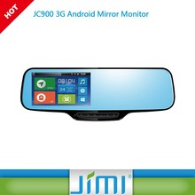 JIMI new JC900 3G Car Box Dashcam moving media player with android