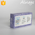 Daily use soft absorbent Cotoon wiper nonwoven clean paper