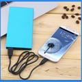 Power Bank 20000mAh Powerbank Portable Charger External Battery 20000 mAH Mobile Phone Charger Backup Power