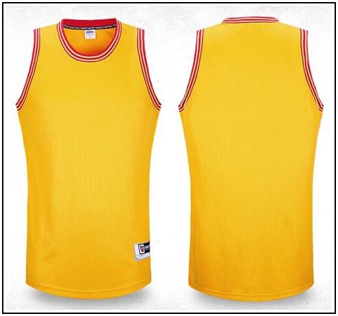 Hot fashional stock America basketball jersey