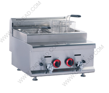 Good Quality Industrial (CE) gas deep gas turkey fish and chips fryer for sale