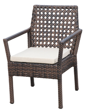 rattan garden furniture for wholesales CMAX-GC029