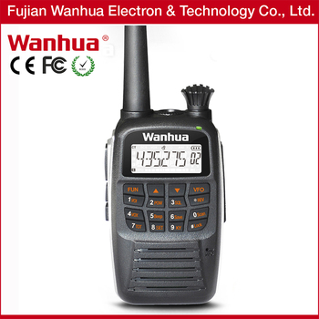 5w two way radio GTS770 interpone